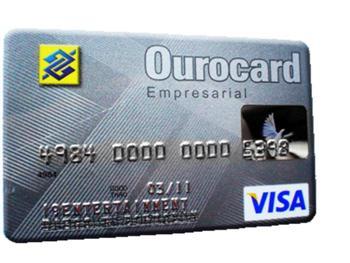 Cartão Crédito Banco do Brasil