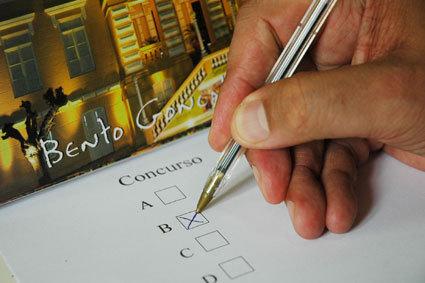 Concurso Prefeitura de Serra Negra 2010