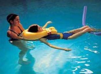 Curso de Hidroterapia 2010