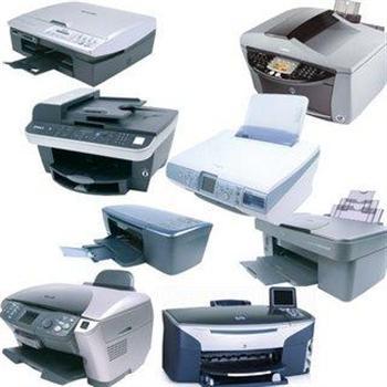 Curso de Manutenção de Impressora Laser Jato de Tinta, Multifuncional