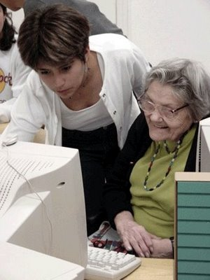 Cursos Gratuitos de Informática Proderj 2010