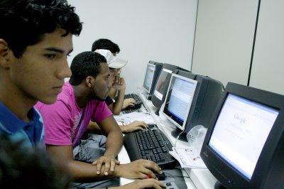 Cursos Gratuitos de Informática em Recife PE 2010