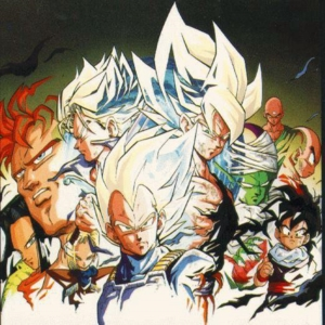 Dragon Ball GT Online Grátis