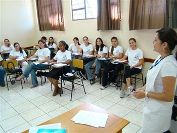 Escolas Técnicas de Enfermagem em SP