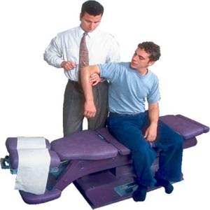 Especialização em Fisioterapia 2010