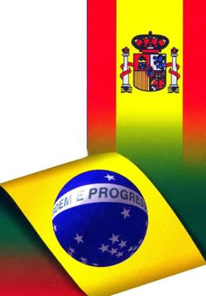 Estágio para Bolsas de Curta Duração na Espanha