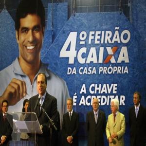 Feirão Da Caixa 2011