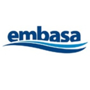 Gabarito Embasa 2010