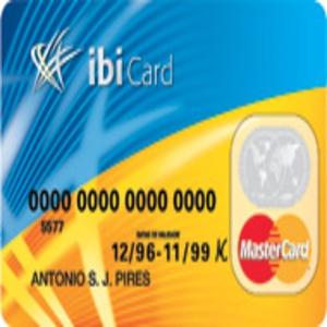 Ibicard Mastercard Telefone, Fatura Online
