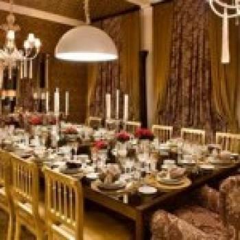 Mesa de Jantar em Madeira Fotos4