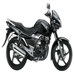 Motos Suzuki 2010