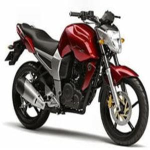 Motos Yamaha 2010