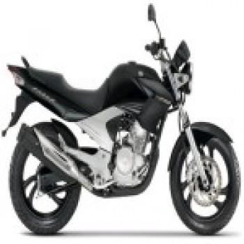 Motos Yamaha 2010_