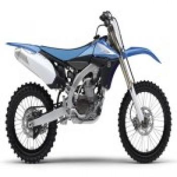 Motos Yamaha 2010__