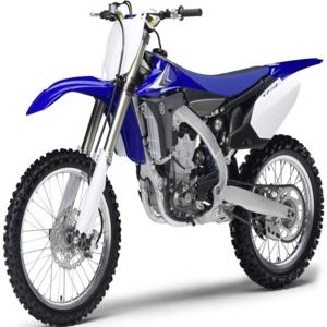 Motos Yamaha 2010___