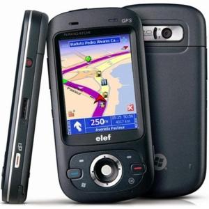 Navegador GPS Grátis