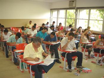 Prefeitura de Belo Horizonte MG Inscrição Concurso 2010