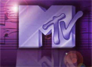 Programação MTV 2010