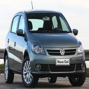 Recall Novo Gol e Voyage Volkswagen 2010