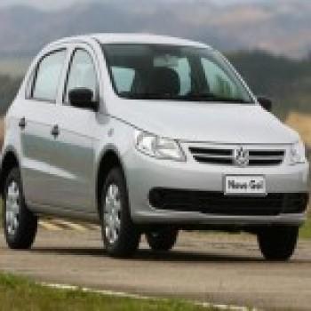 Recall Novo Gol e Voyage Volkswagen 2010_