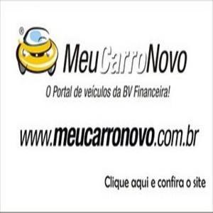 Site Meu Carro Novo www.meucarronovo.com.br