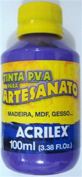 Tinta Acrilex Para Artesanato