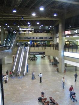 Vagas de Emprego no Aeroporto de Guarulhos