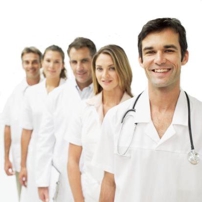 Vagas de emprego na área de enfermagem 2010