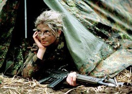 alistamento militar feminino 2010