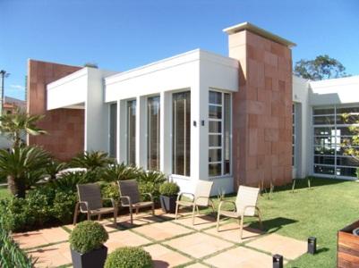arquitetura de casas fotos grátis