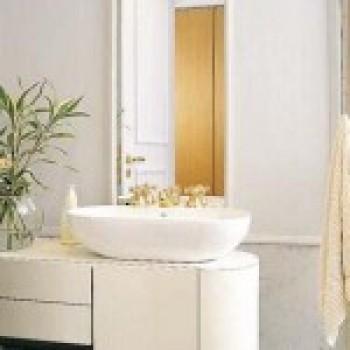 decoração de lavabos pequenos 2