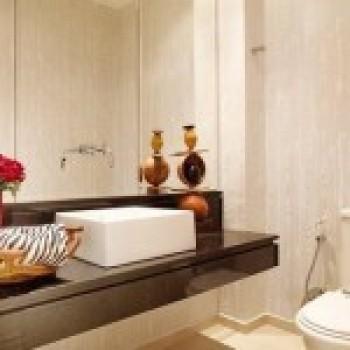 decoração de lavabos pequenos 4