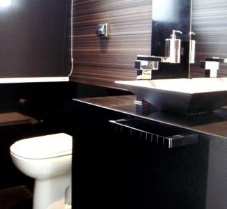 decoração de lavabos pequenos
