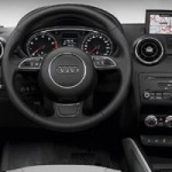 fotos Audi  A1 f3