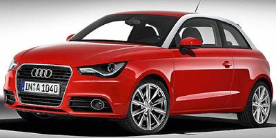 fotos Audi  A1 f4