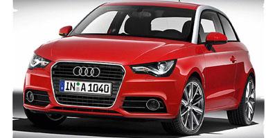fotos Audi  A1