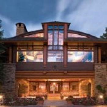 fotos de casas de luxo  mansões luxuosas 1