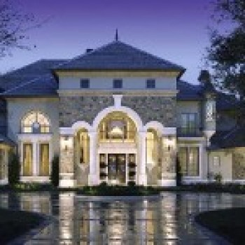 fotos de casas de luxo  mansões luxuosas 3