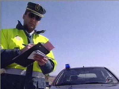 2 via multas de transito