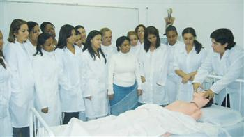 Auxiliar-de-Enfermagem