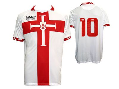 Camisa do Vasco 2010