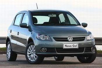 Carros populares mais vendidos 2009 no Brasil
