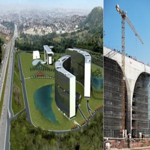 Cidade Administrativa Minas Gerais__