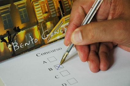 Concurso Prefeitura Municipal de João Pessoa 2010
