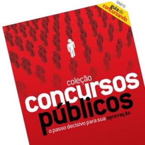 Concursos Públicos Abertos 2010