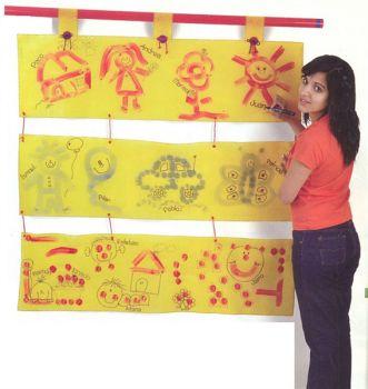Decoração de Sala Educação Infantil