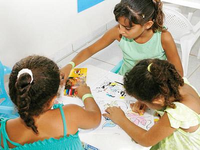 Educação infantil atividades pedagogicas