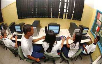 Estágio Acessa Escola 2010