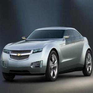 Feirão da GM 2011 Chevrolet Brasil