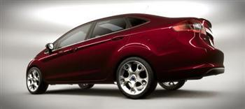 Fiesta Sedan 2011 Fotos Preços Lançamento1